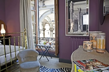 Picture of Porcellino Gallery Art Boutique B&B in Florence