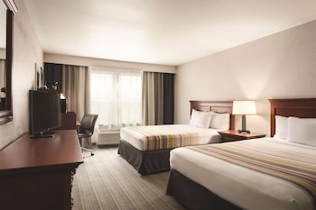 A(z) Country Inn & Suites by Radisson, Bentonville South - Rogers, AR hotel fényképe itt: Rogers