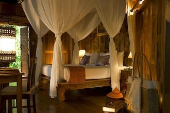 Nuotrauka: Santhiya Koh Phangan Resort & Spa, Koh Phangan