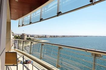 Φωτογραφία του Daios Luxury Living, Θεσσαλονίκη