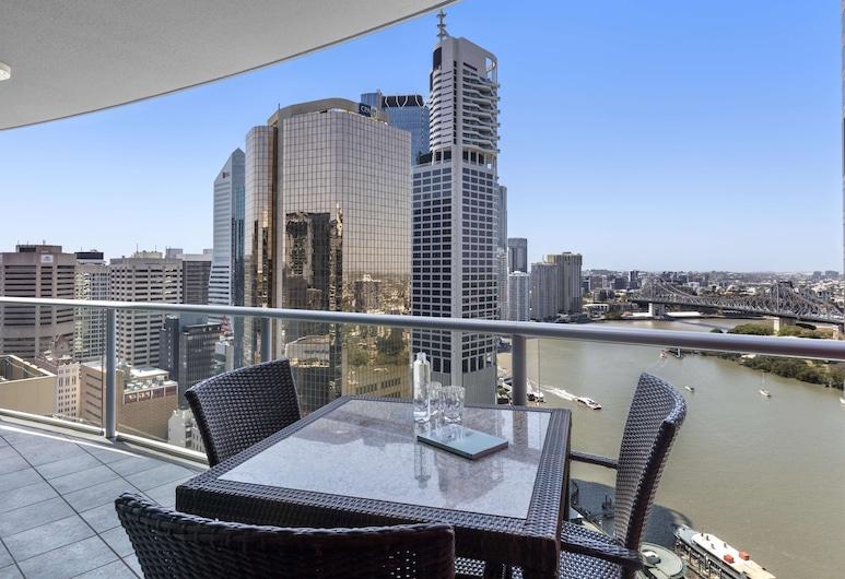 Oaks Brisbane on Felix Suites, Brisbane