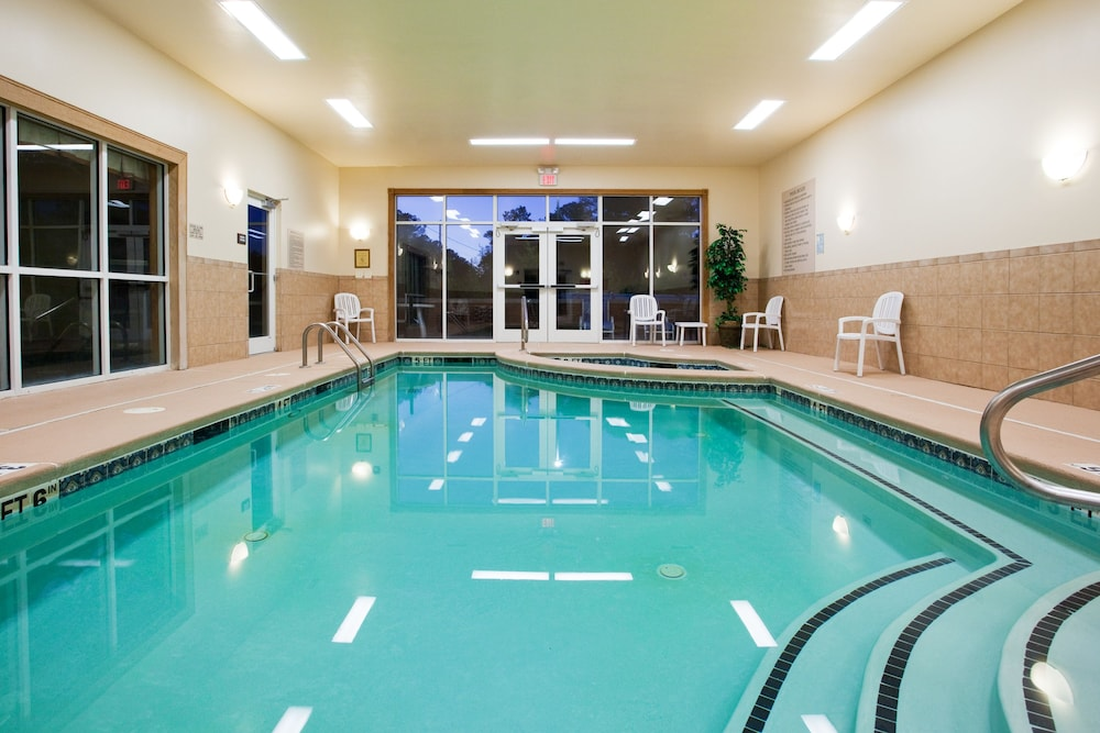 Country Inn Suites By Radisson Conyers Ga Indoor Pool