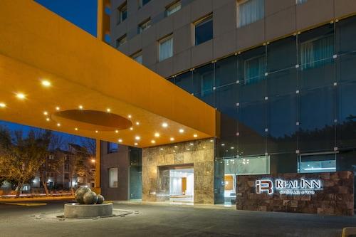瓜達拉哈拉博覽會皇家酒店/