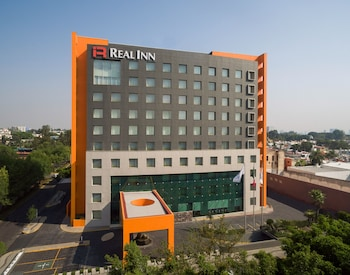 Picture of Real Inn Guadalajara Expo in Zapopan