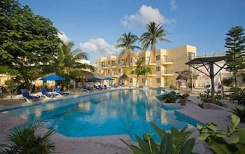 Foto di Hotel Posada Del Mar a Mujeres
