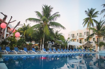 Picture of Hotel Posada Del Mar in Isla Mujeres