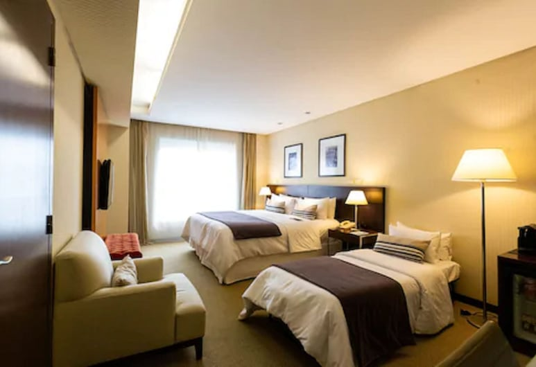 474 Buenos Aires Hotel, Buenos Aires, Standard Kids, Zimmer