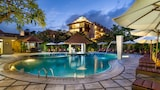 Book this Free Breakfast Hotel in Legian