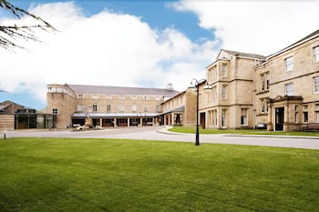 Picture of Weetwood Hall Conference Centre & Hotel in Leeds