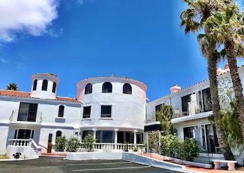 ภาพ โรงแรมมาสเตอร์พีซ ใน มอร์โรเบย์