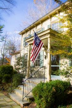 Princeton — zdjęcie hotelu Inn at Glencairn