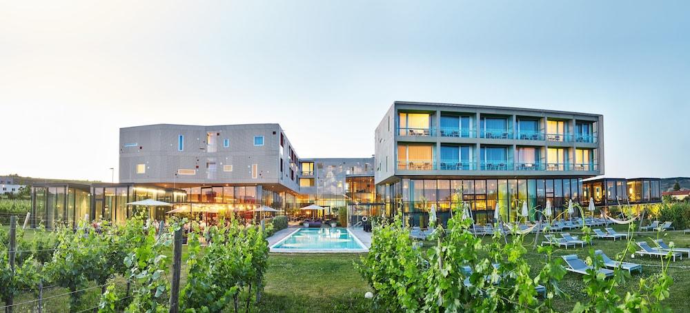 LOISIUM Wine & Spa Resort Langenlois, Langenlois