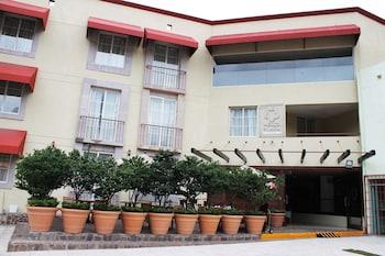 Picture of Hotel México Plaza Guanajuato in Guanajuato