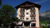 Reserve este hotel en Flims, Suiza