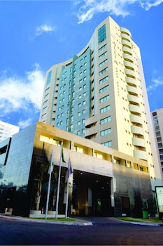 Picture of Allia Gran Hotel Brasilia Suites in Brasilia