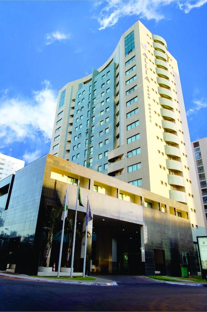 Allia Gran Hotel Brasilia Suites, Brasilia