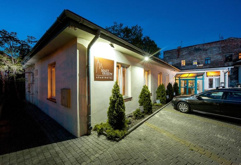 Maly Krakow Aparthotel, Krakow