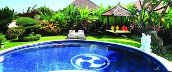Picture of Heliconia Villa in Seminyak