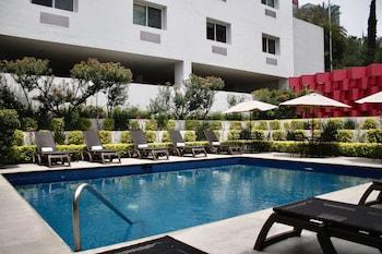 Bilde av Comfort Inn Monterrey Valle i Monterrey