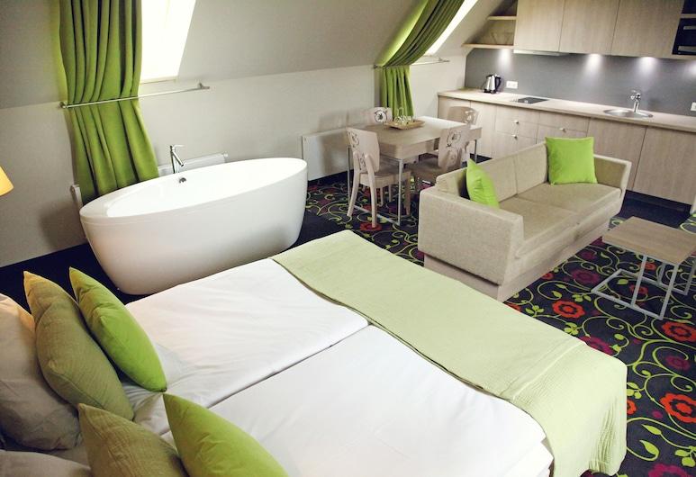 City Hotels Rūdninkai, Viļņa, Apartment, 1 Bedroom, Kitchen, Viesu numurs