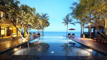 Foto van Praseban Resort in Pranburi