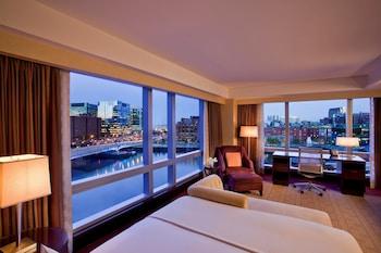 תמונה של InterContinental Boston בבוסטון