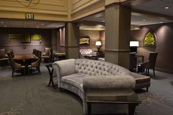 Foto van The Sofia Hotel in San Diego