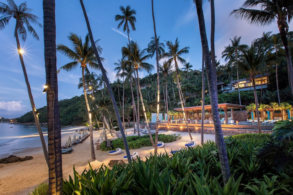 Four Seasons Resort Koh Samui, Koh Samui