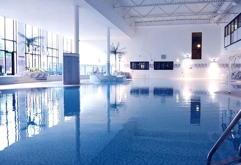 Village Hotel Swansea, Swansea, Indoor Pool