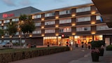 Choose This 1 Star Hotel In Viladecans