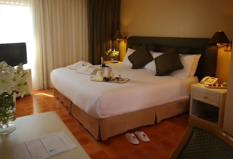 Suites del Bosque Hotel, Lima