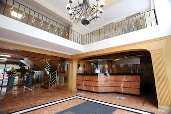Picture of Suites del Bosque Hotel in Lima