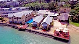 Picture of Moorings Hotel in Port Vila