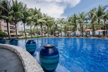 Nuotrauka: A-One New Wing Hotel, Pataja