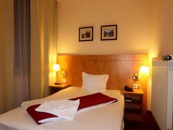 Picture of Hotel Adler in Leipzig