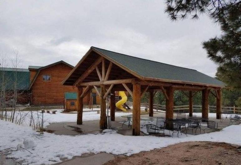 Black Forest Lodge, Colorado Springs
