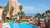 Choose This 3 Star Hotel In Castellammare del Golfo