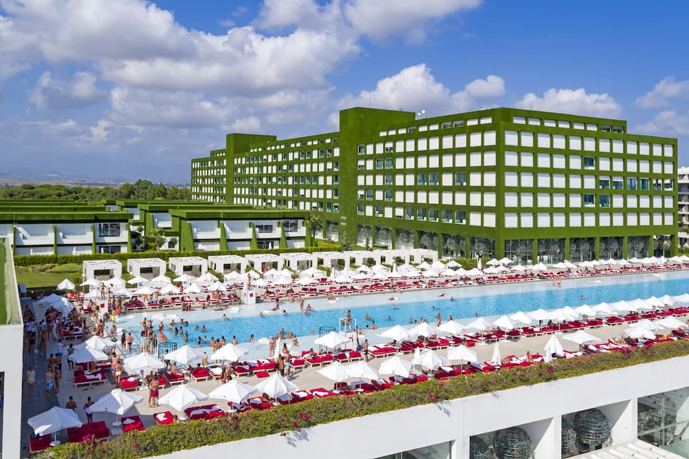 Adam & Eve - All Inclusive - Adults Only, Belek