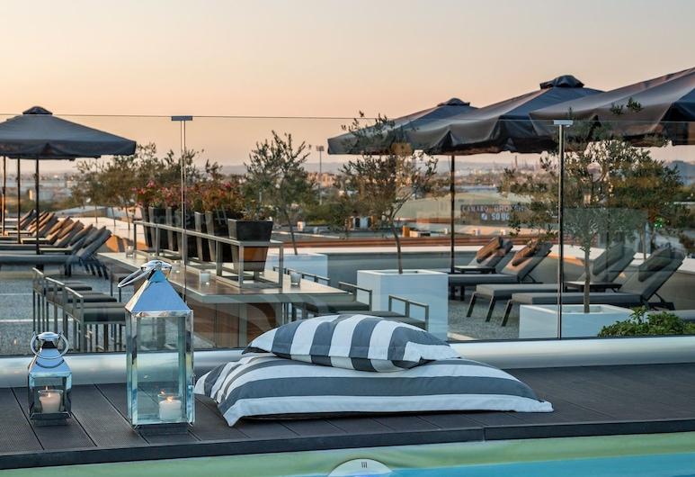 Porto Palace Hotel, Saloniki, Baseins