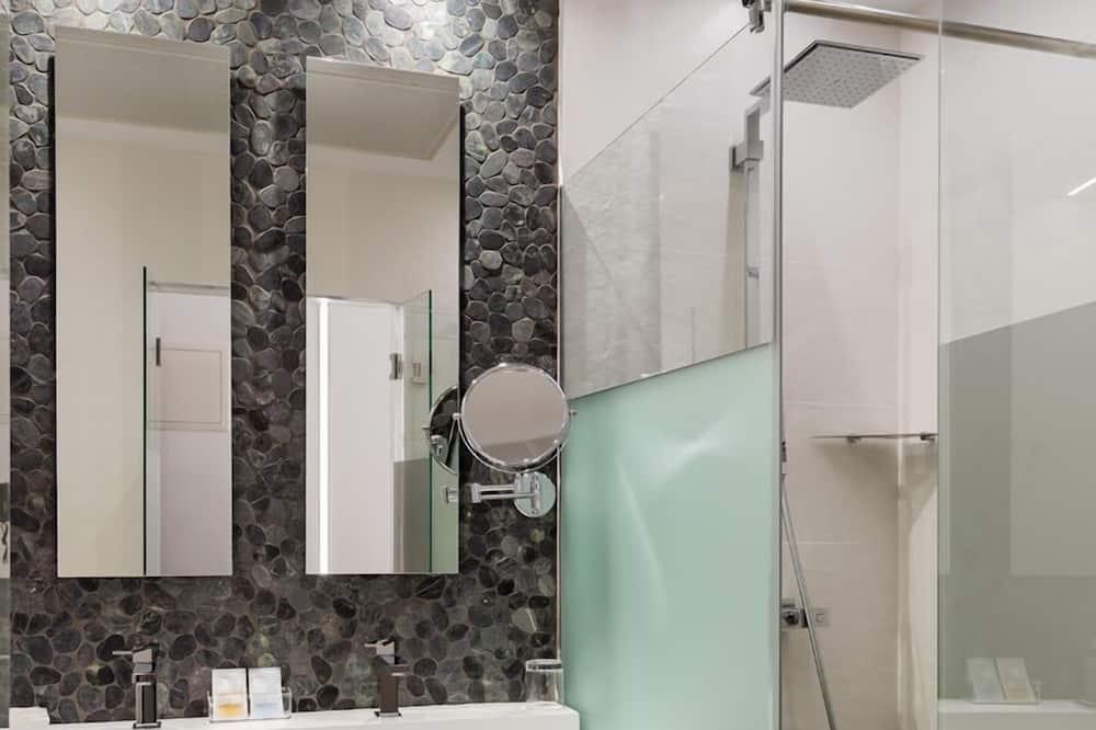 ルーム テラス - バスルーム