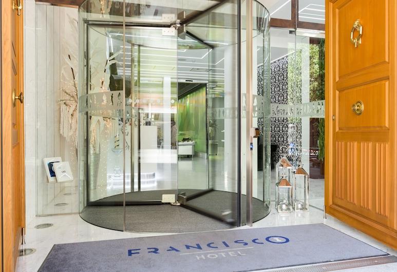 Hotel Francisco I, Madrid