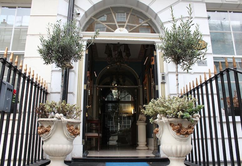倫敦中心豐裕酒店, 倫敦