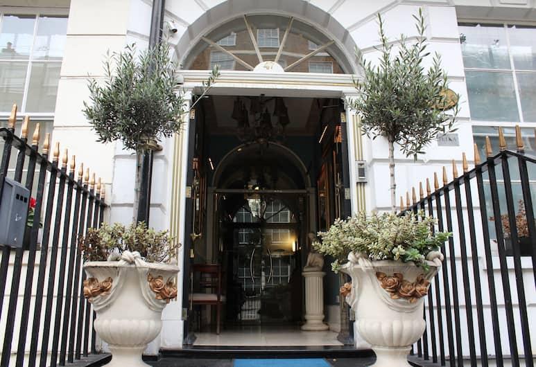 Opulence Central London, London