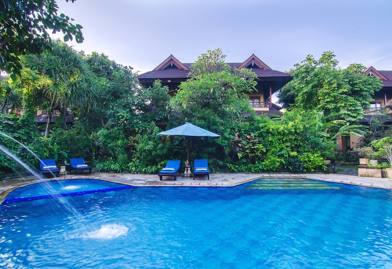 Sri Phala Resort And Villa, Denpasar
