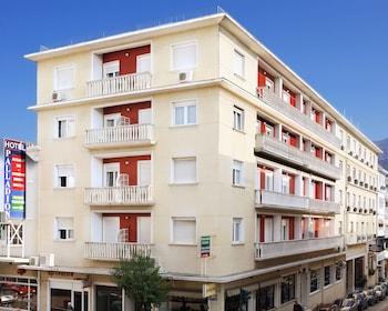 15 closest hotels to university of ioannina hospital in ioannina rh hotels com