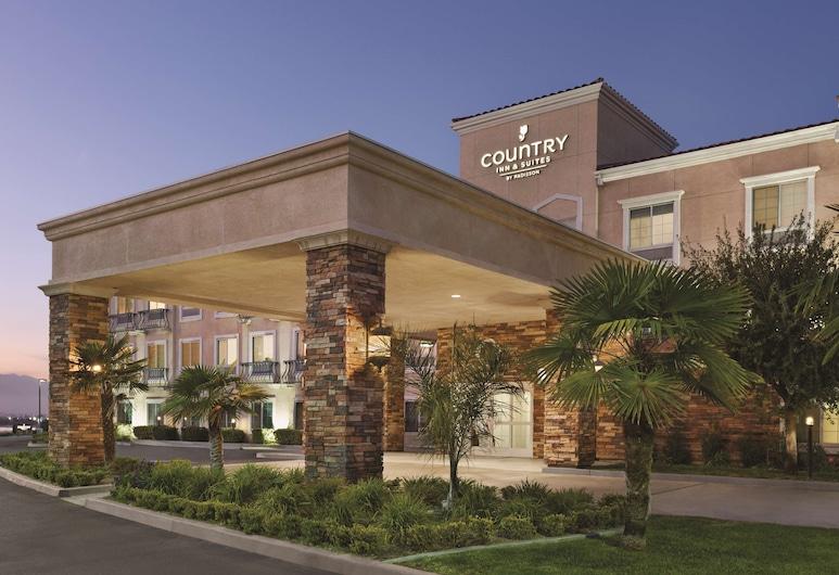 Country Inn & Suites by Radisson, San Bernardino (Redlands), CA, Redlands