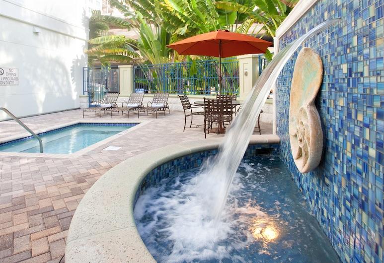 Hotel Indigo Sarasota, Sarasota, Pool