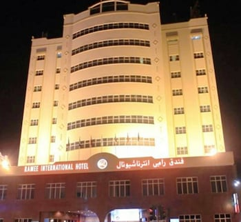Picture of Ramee International Hotel in Manama
