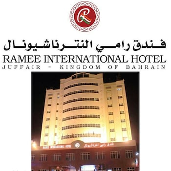 Image de Ramee International Hotel à Manama