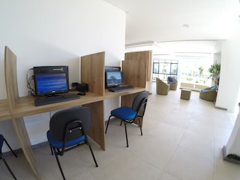 Picture of Hotel da Costa in Aracaju